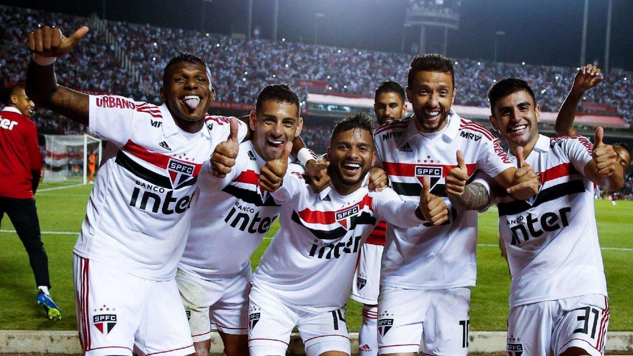 São Paulo vs. Guarani Football Prediction