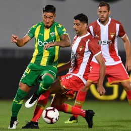 Tondela vs Desportivo Aves Betting Prediction