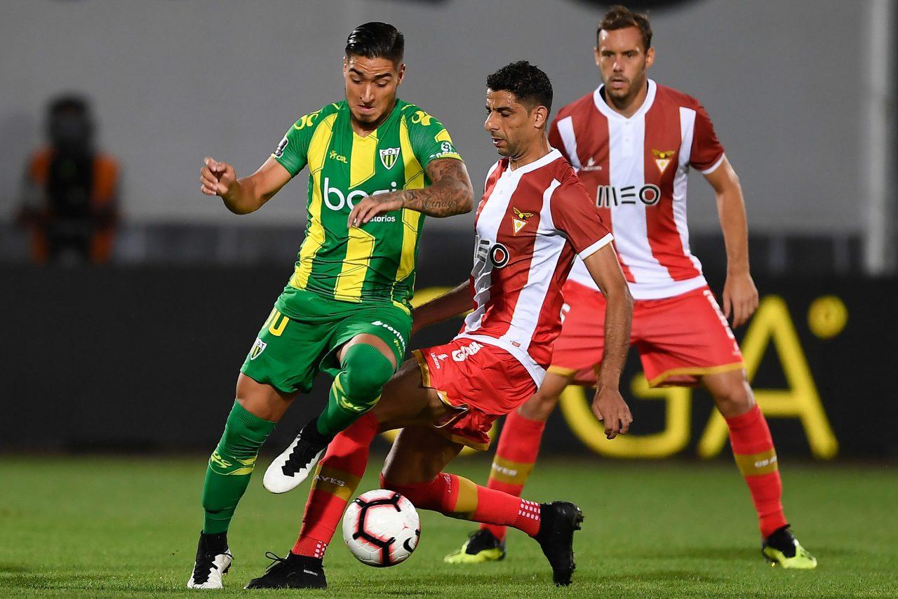 Tondela vs Desportivo Aves Betting Prediction