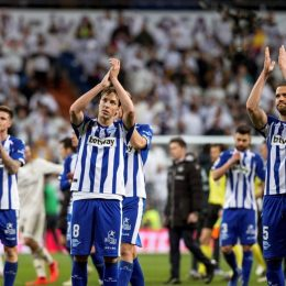 Alaves vs Levante Football Tips