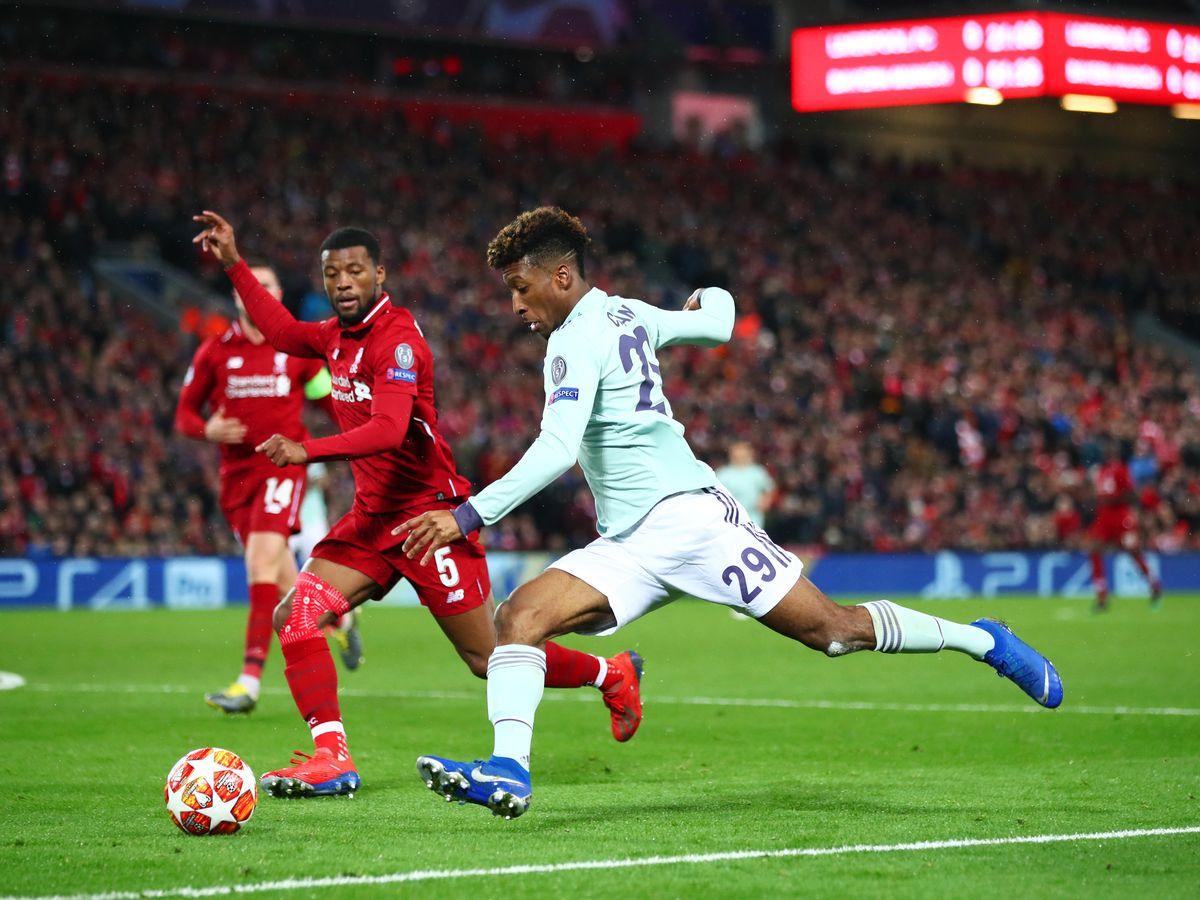 Bayern vs Liverpool Betting Tips