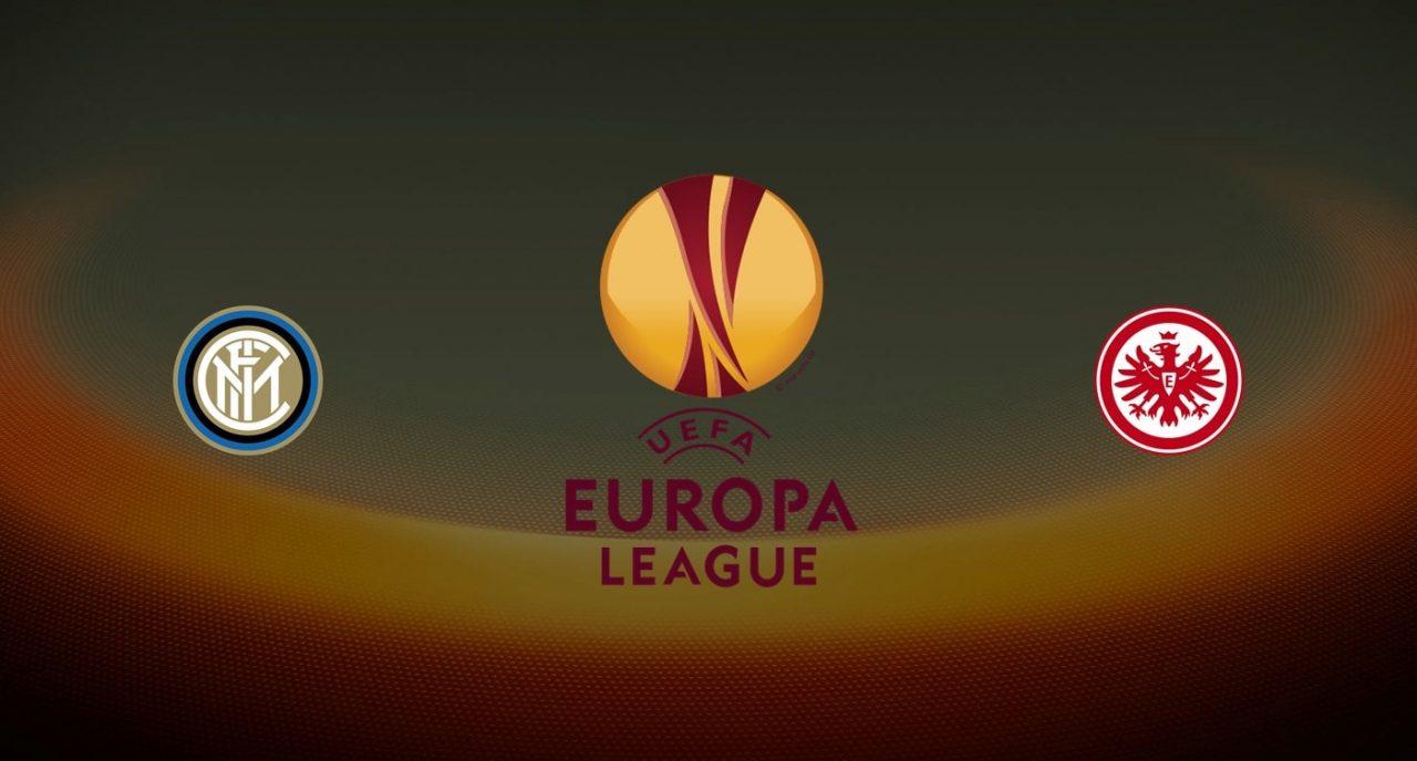 Inter Milan vs Eintracht Frankfurt Betting Tips