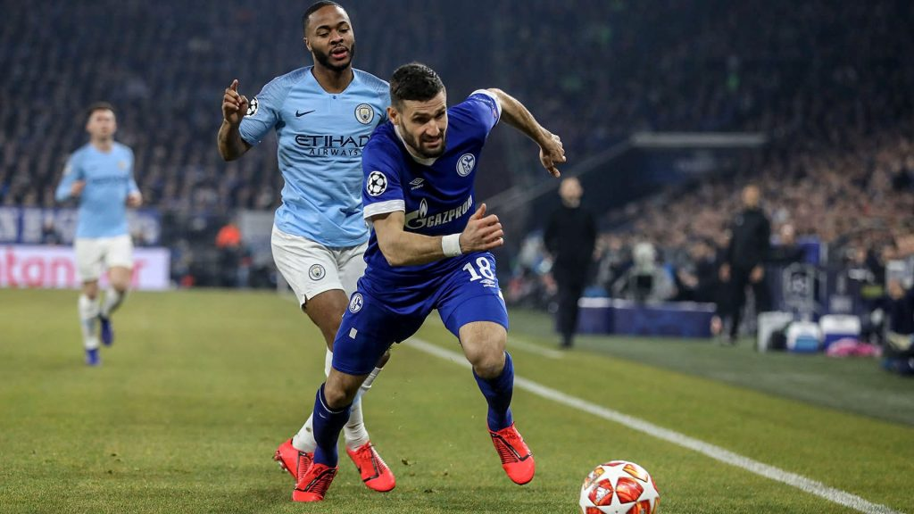 Manchester City vs Schalke Betting Predictions