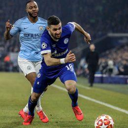 Manchester City vs Schalke Betting Predictions