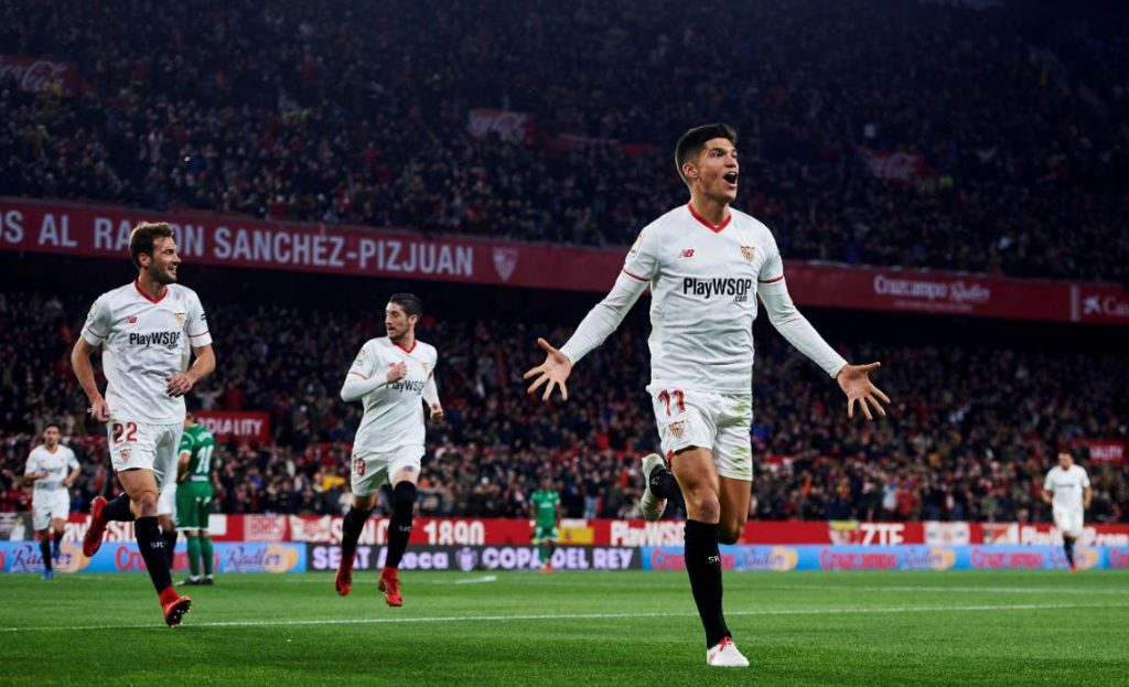 FC Sevilla vs Leganes Betting Predictions