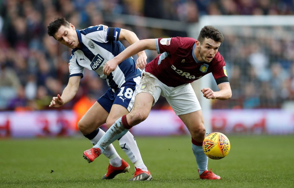 West Bromwich Albion vs Aston Villa Betting Tips