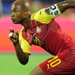 Cameroon vs Ghana Betting Predictions