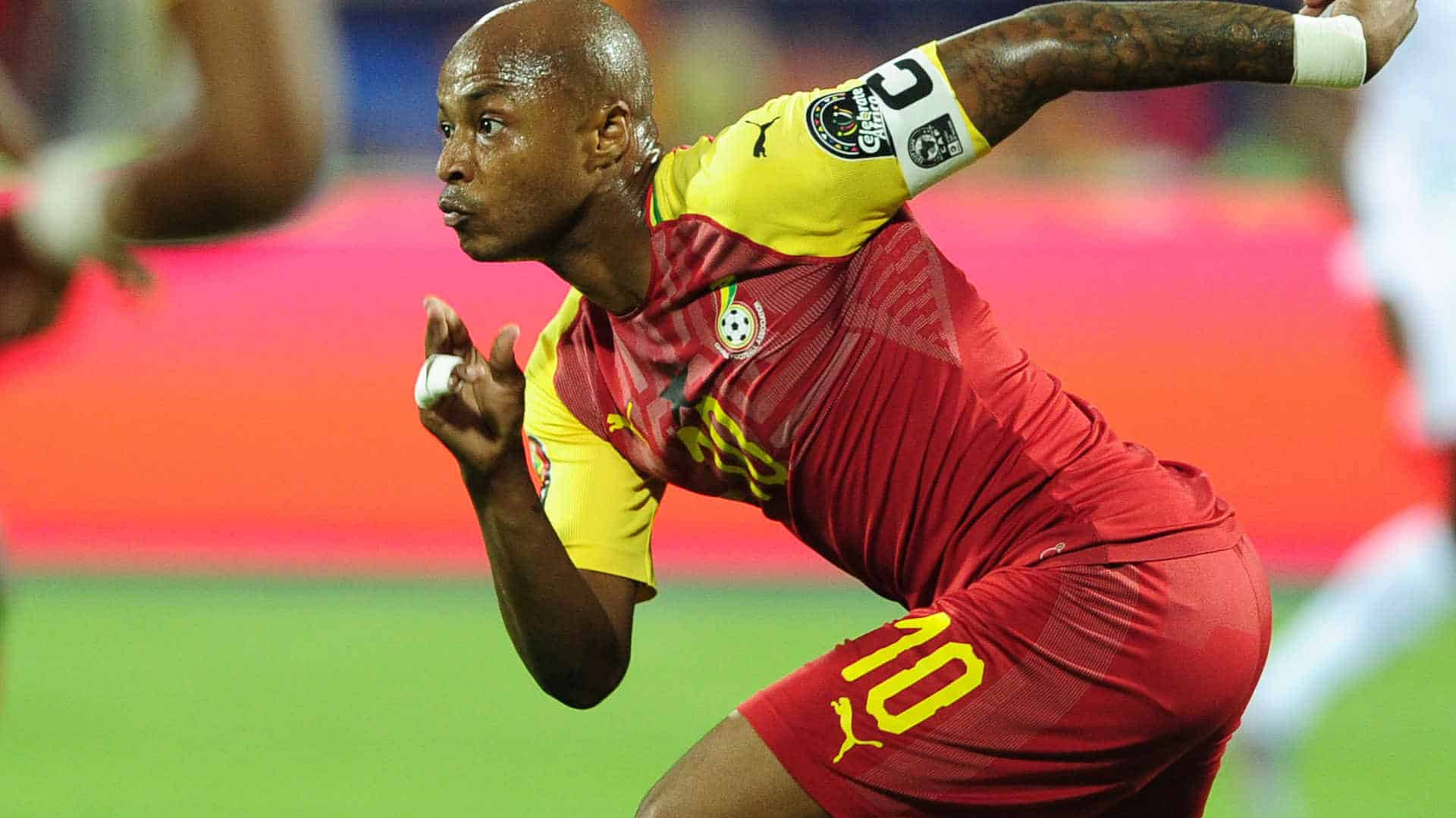 Cameroon vs Ghana Betting Predictions