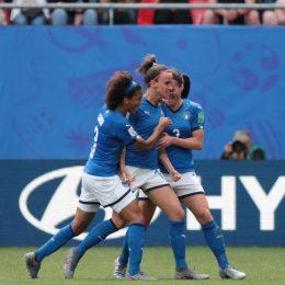 Italy W vs China W Free Predictions