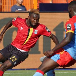 Uganda vs Senegal Betting Predictions