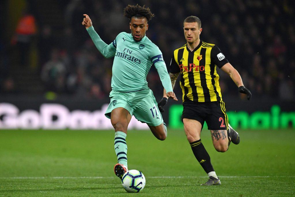 Watford vs Arsenal Free Betting Predictions