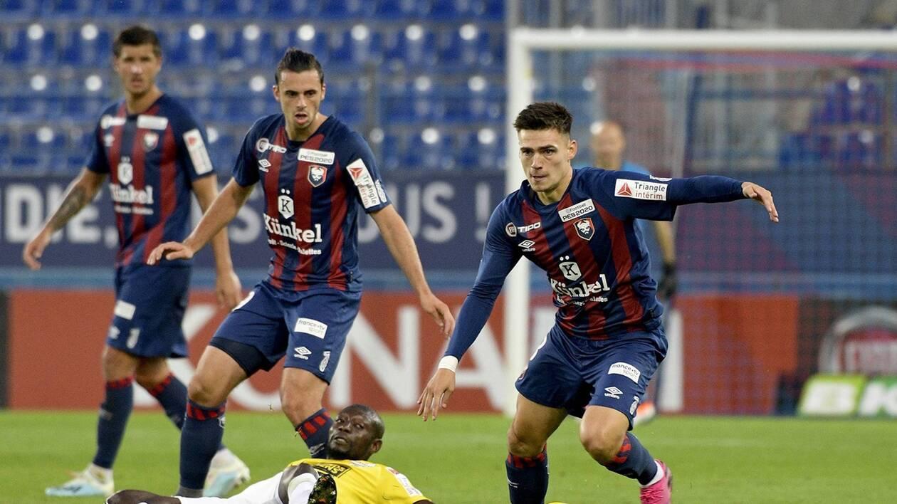 Caen vs Valenciennes Free Betting Predictions