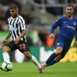Chelsea vs Newcastle Soccer Betting Predictions