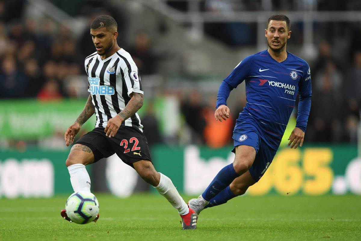 Chelsea vs Newcastle Soccer Betting Predictions