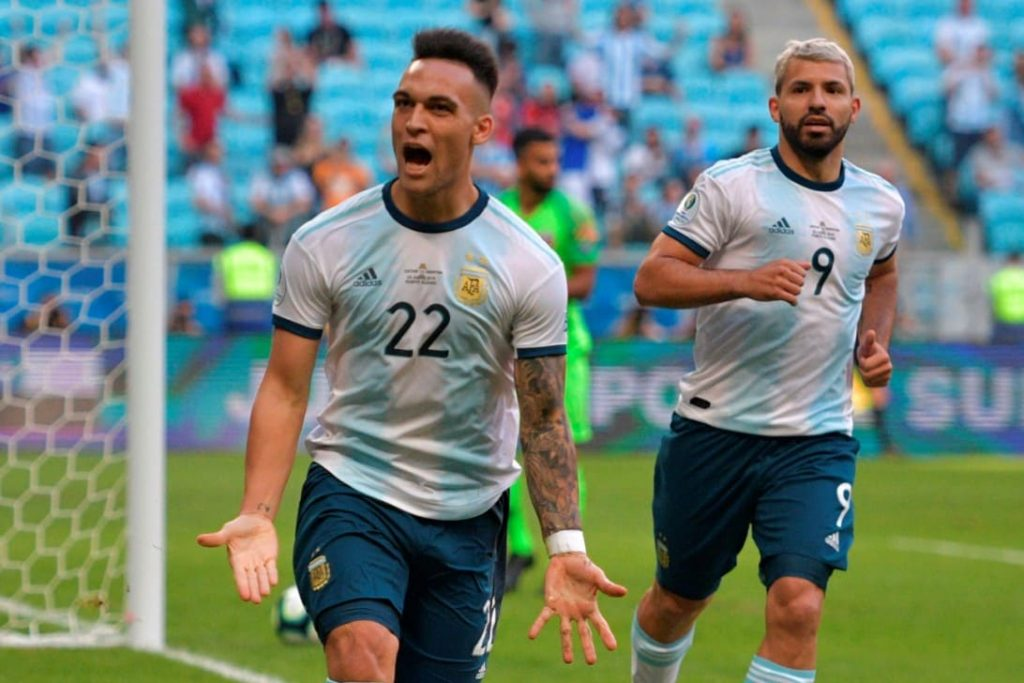 Germany vs Argentina Soccer Betting Tips