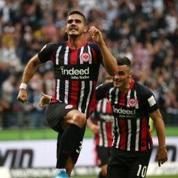 Eintracht Frankfurt vs Wolfsburg Free Betting Tips