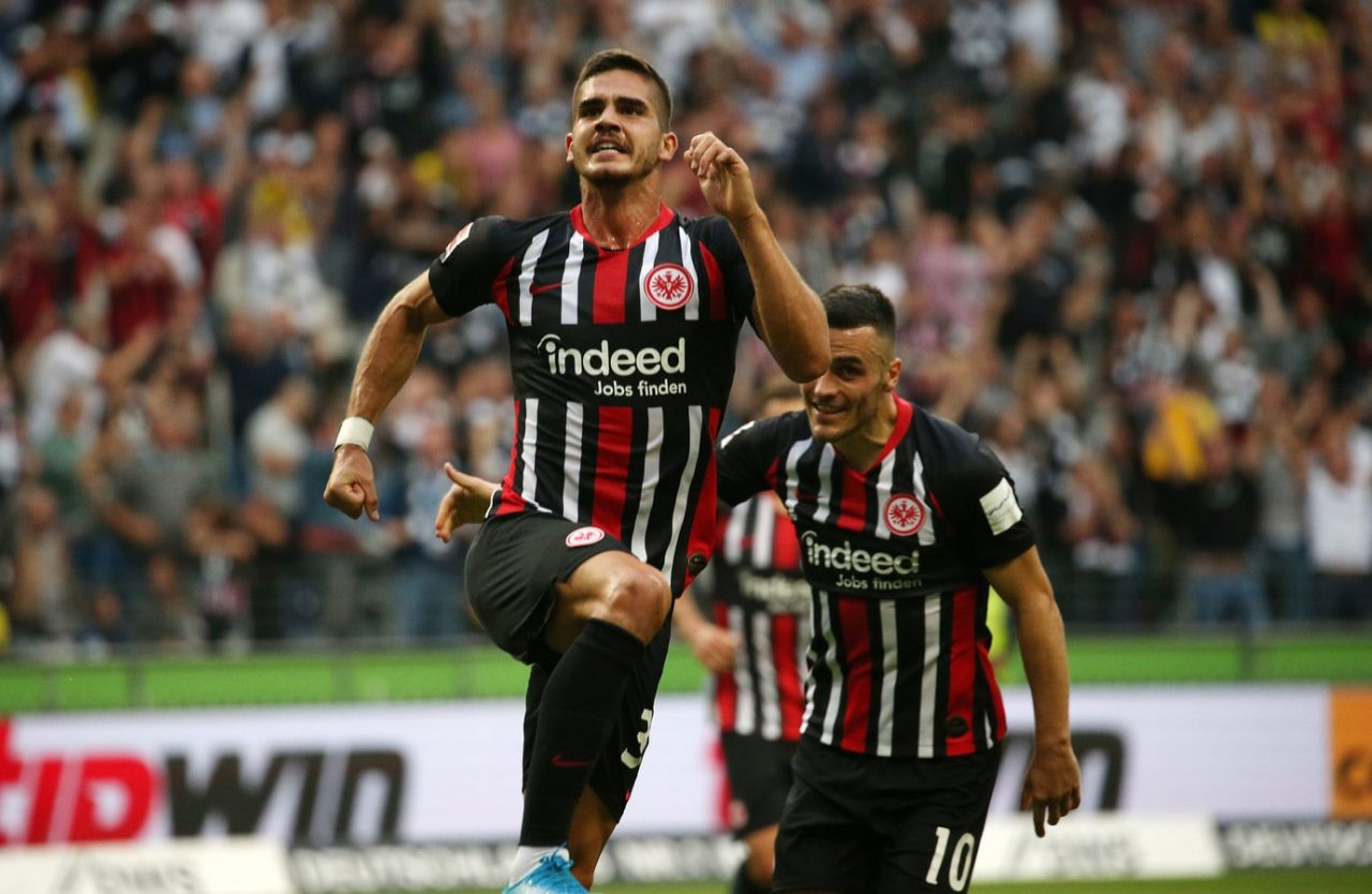 Eintracht Frankfurt vs Wolfsburg Free Betting Tips