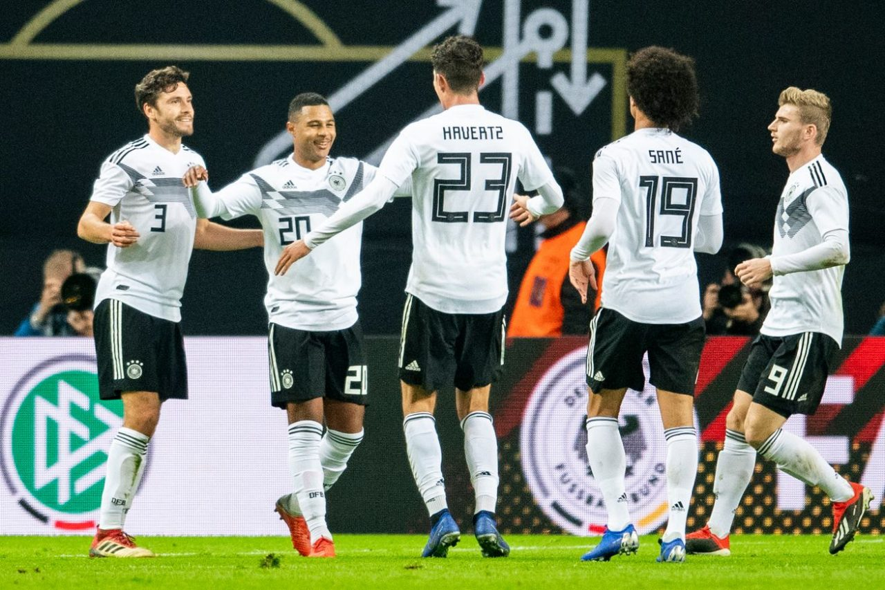 Germany vs Belarus Soccer Betting Predictions