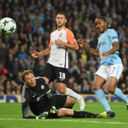 Manchester City vs Shakhtar Donetsk Free Betting Prediction