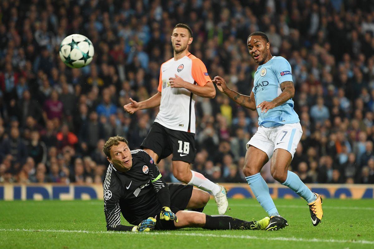 Manchester City vs Shakhtar Donetsk Free Betting Prediction
