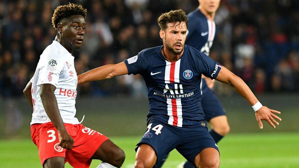 PSG vs Lille Free Betting Predictions