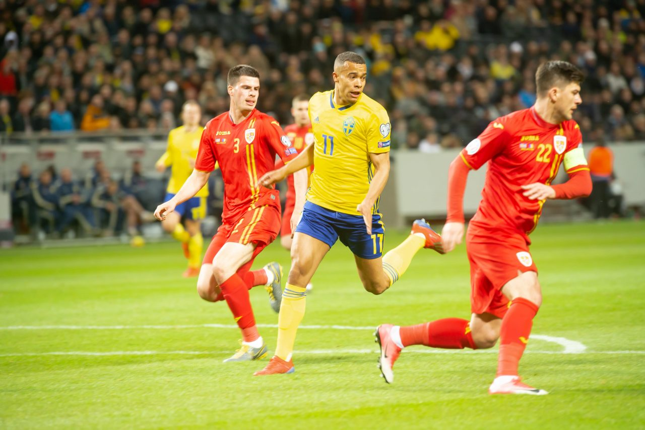 Romania vs Sweden Free Betting Prediction