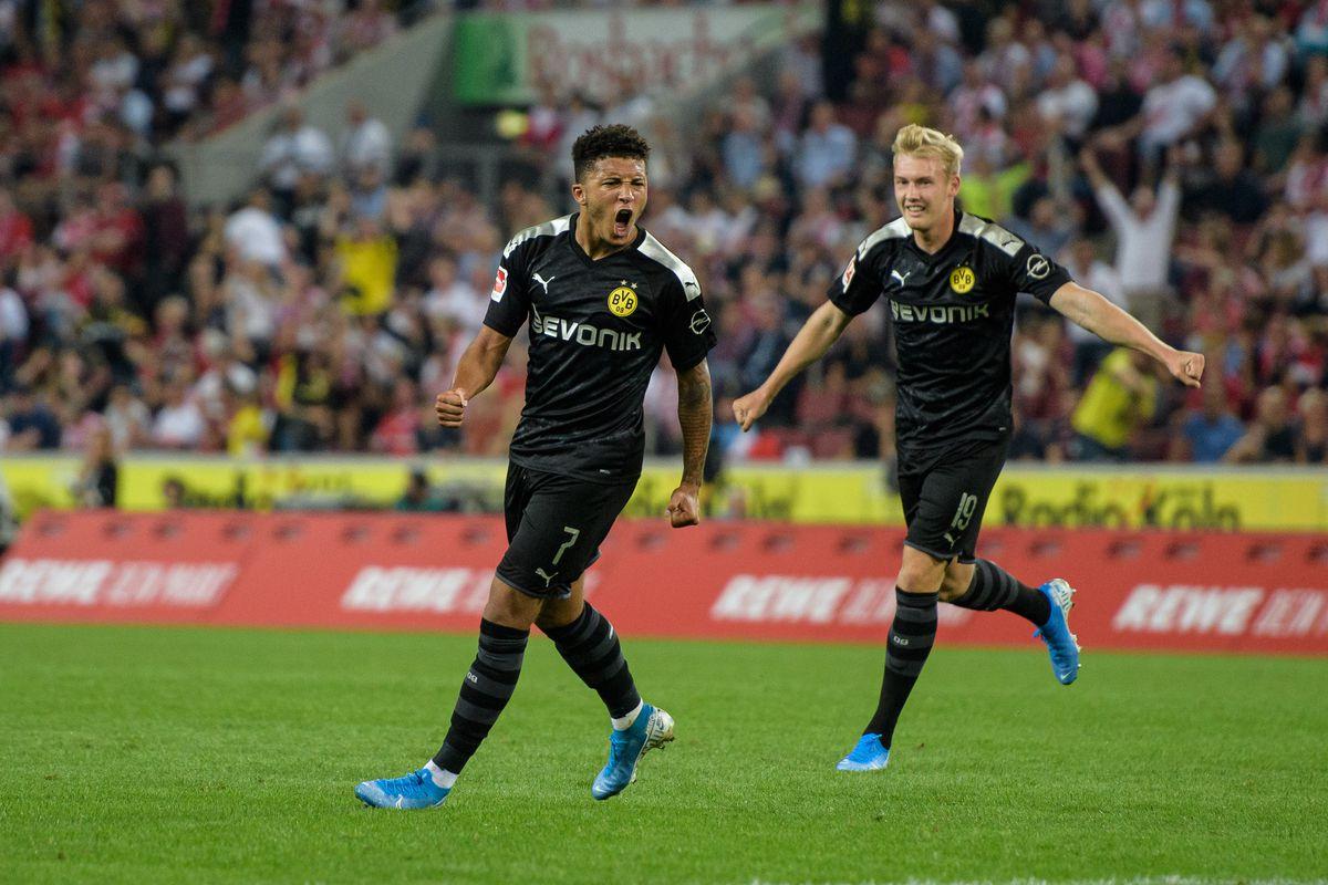 Borussia Dortmund vs Cologne Soccer Betting Tips