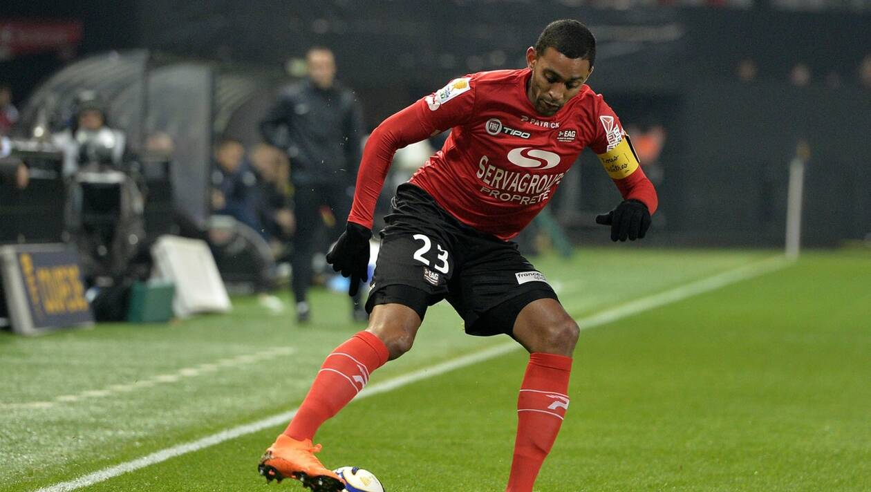 EA Guingamp vs Auxerre Free Betting Tips