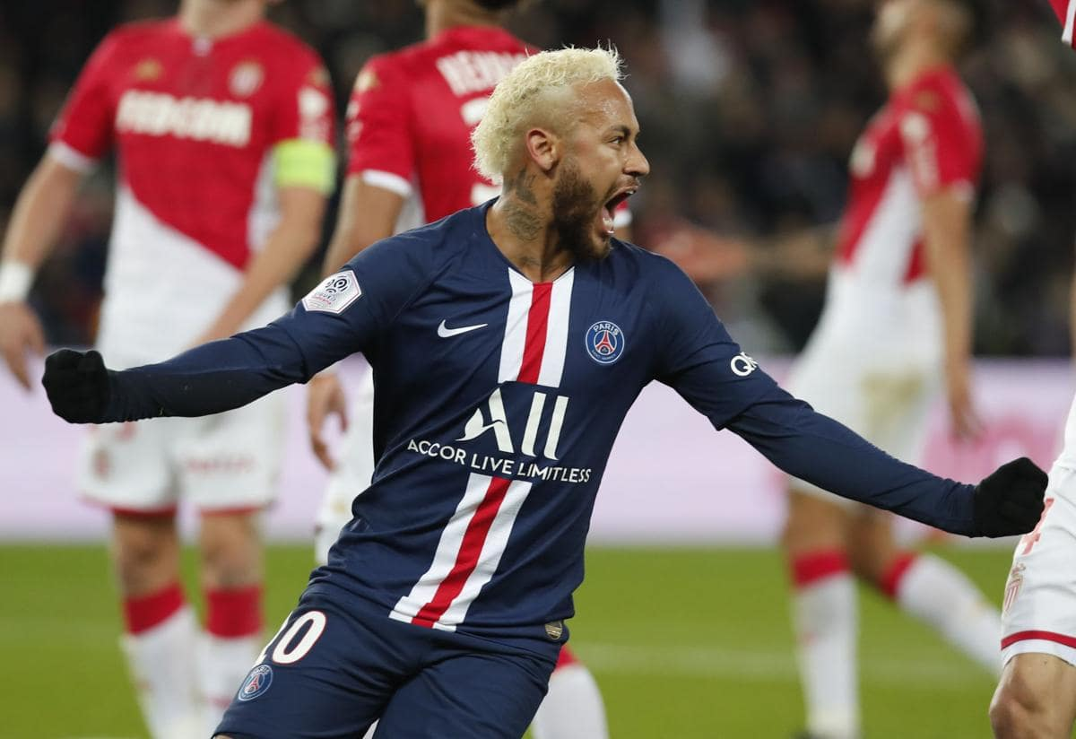 Monaco vs PSG Free Betting Tips