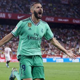 Real Madrid vs Sevilla Free Betting Tips