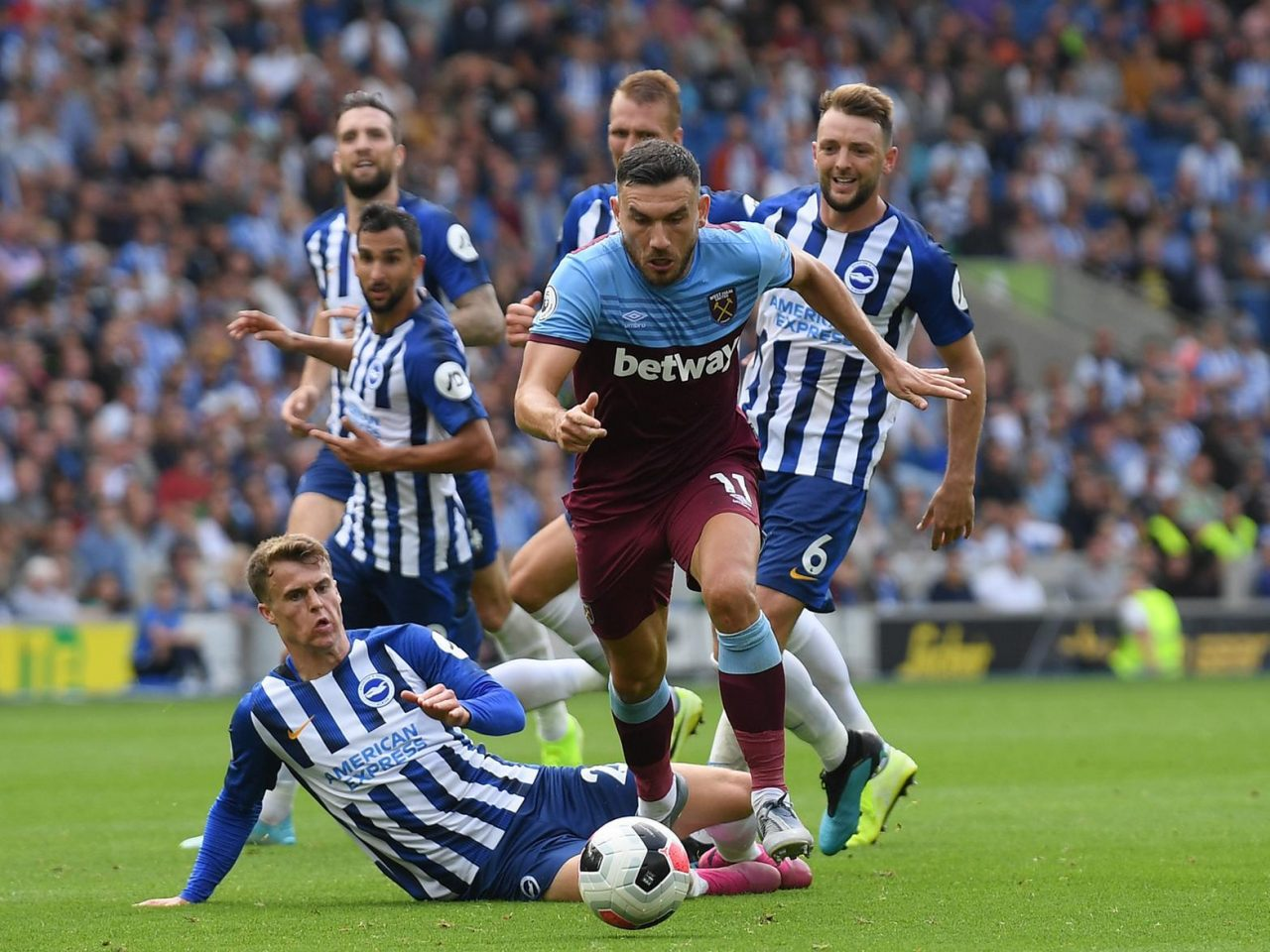 West Ham vs Brighton Free Betting Tips