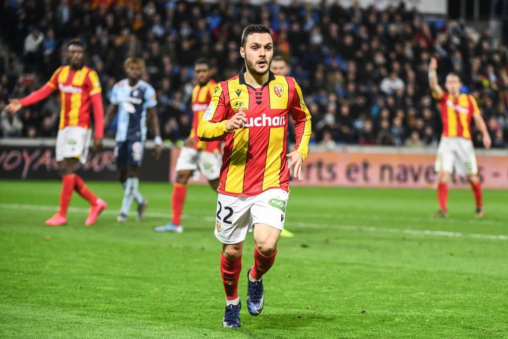 LB Chateauroux vs Lens Soccer Betting Tips