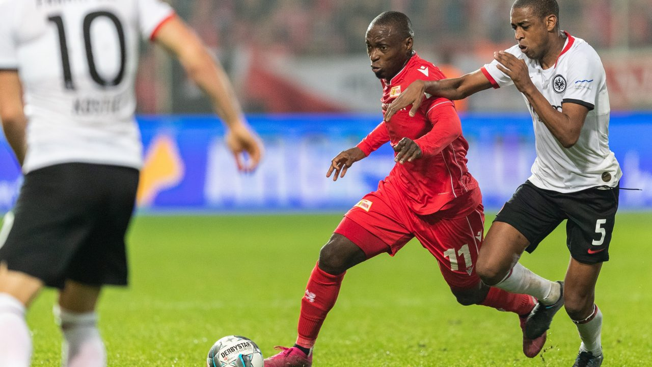 Eintracht Frankfurt vs Union Berlin Soccer Betting Tips