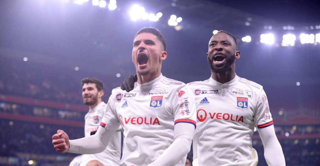 Lyon vs Amiens SC Free Betting Tips and Match Preview