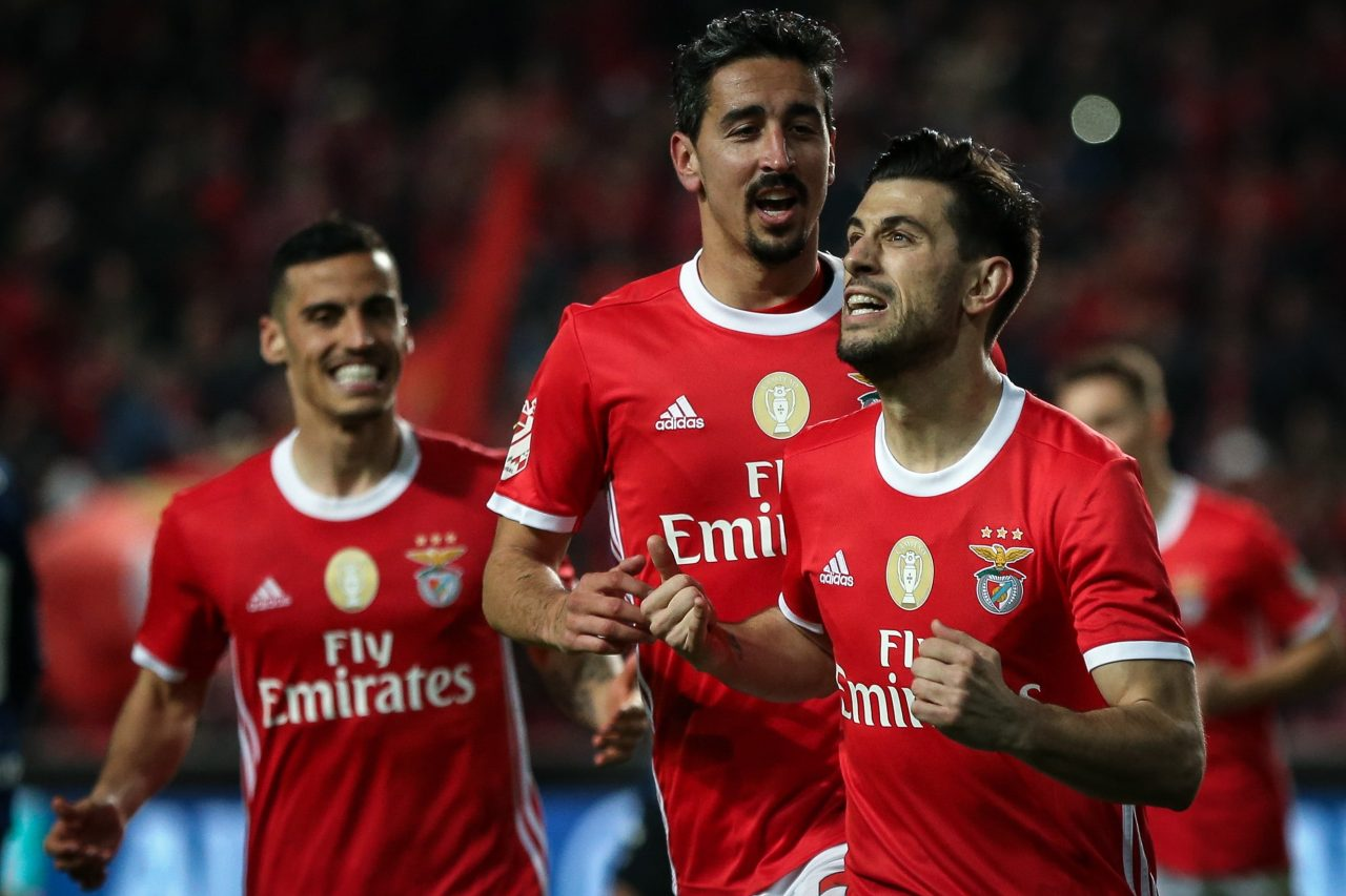 Porto vs Benfica Free Betting Tips