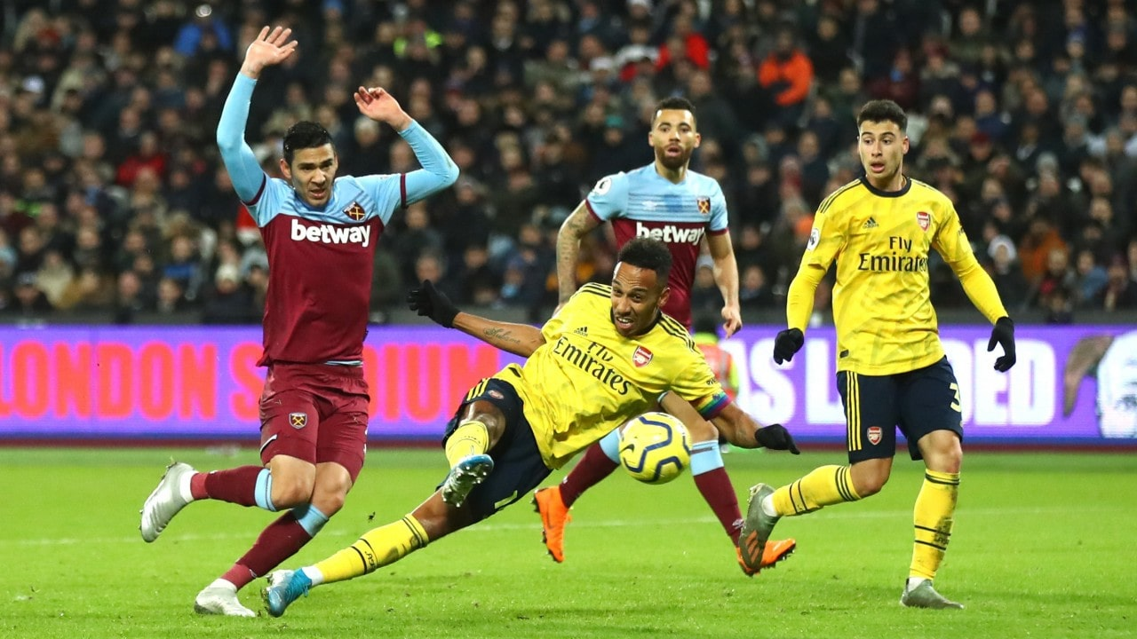 Arsenal vs West Ham Soccer Betting Tips