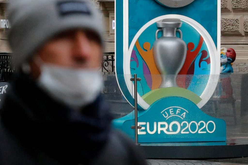 Euro postponed to 2021 for security reasons
