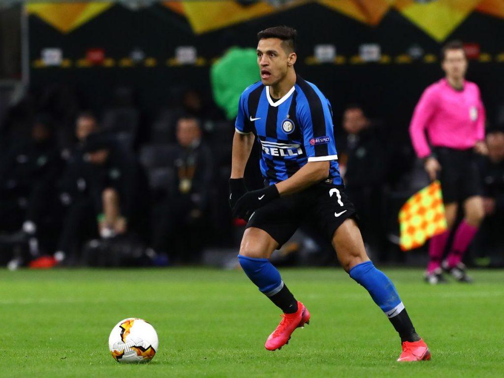 Napoli vs Inter Milan Soccer Betting Tips