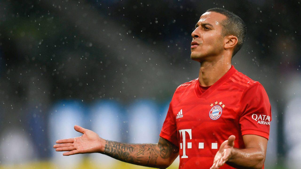 Schalke vs Bayern Soccer Betting Tips