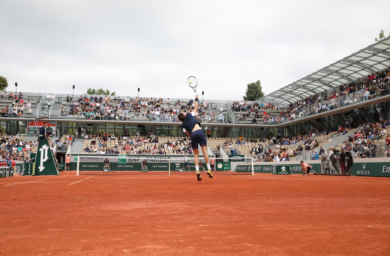 French Open postponed for another week