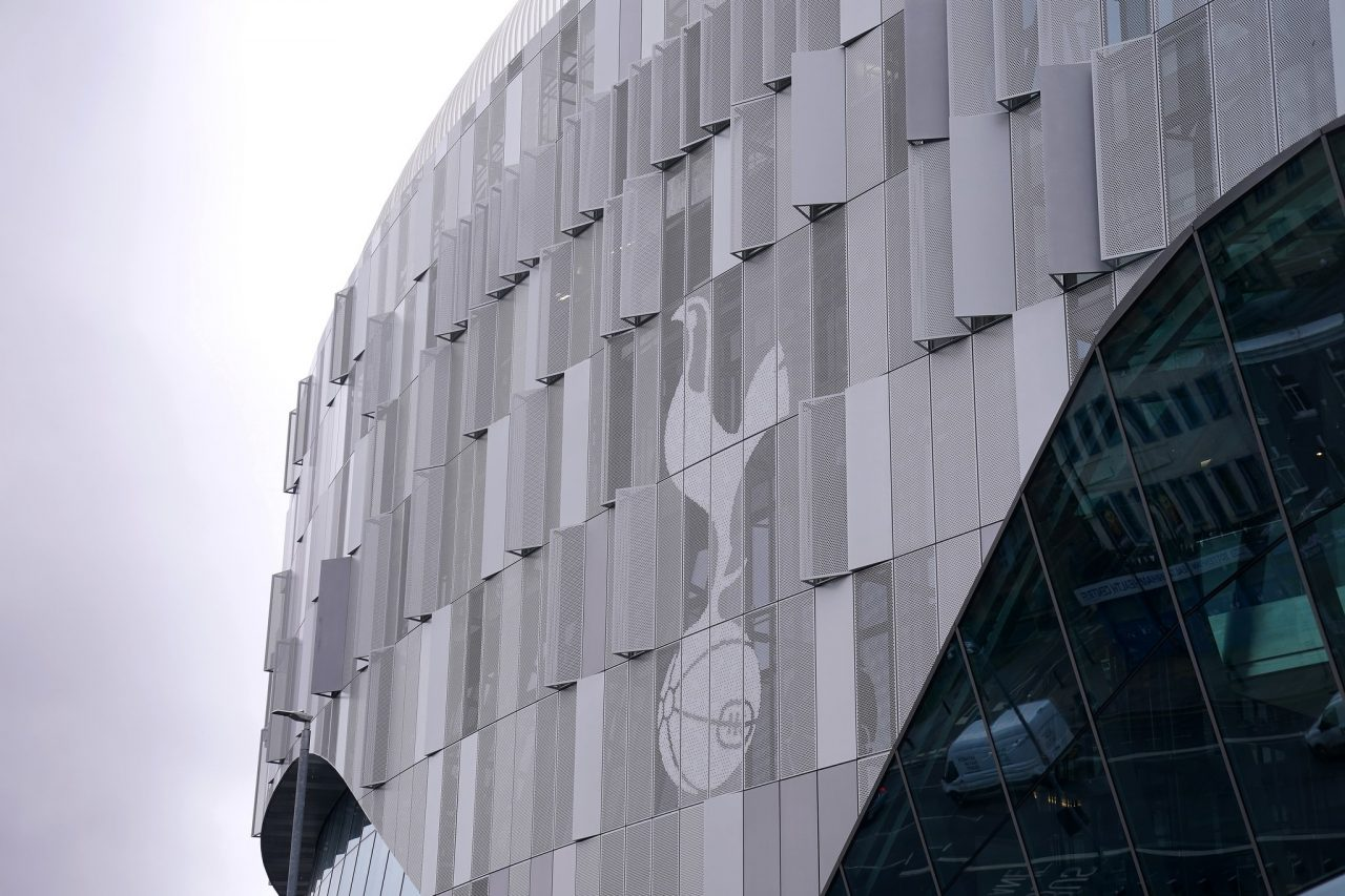 Tottenham will not sell Khan to a Premier League club