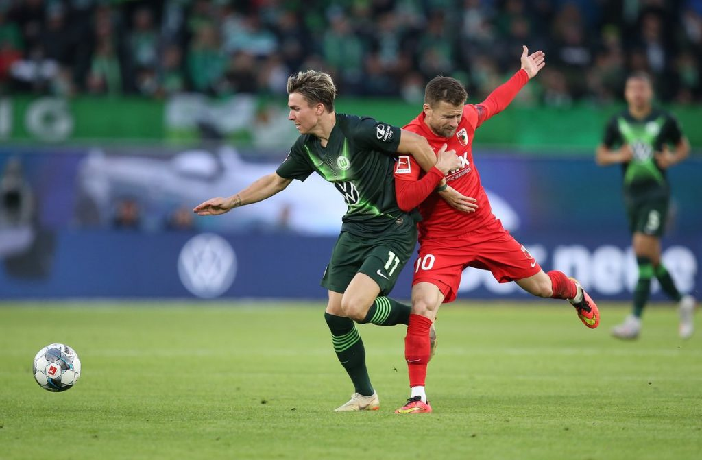 Augsburg vs Wolfsburg Free Betting Tips