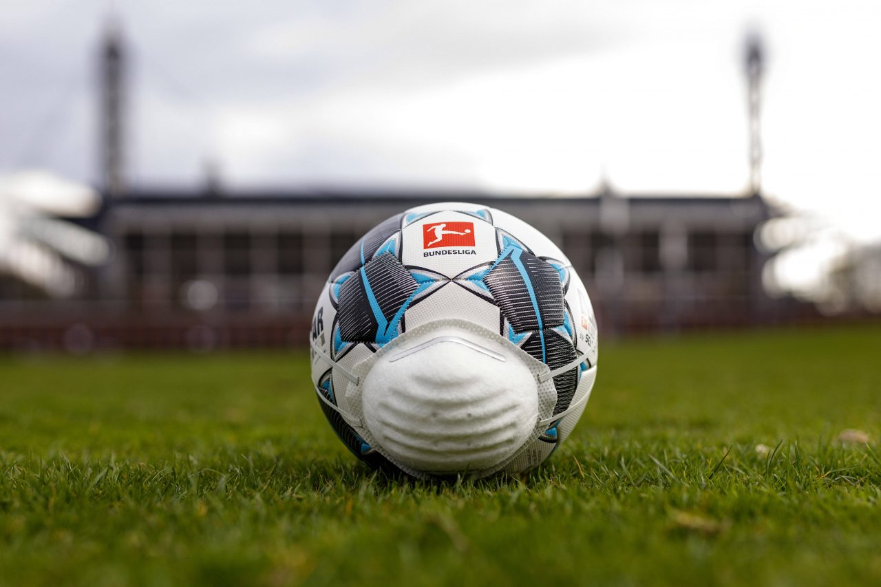 Bundesliga re-start?