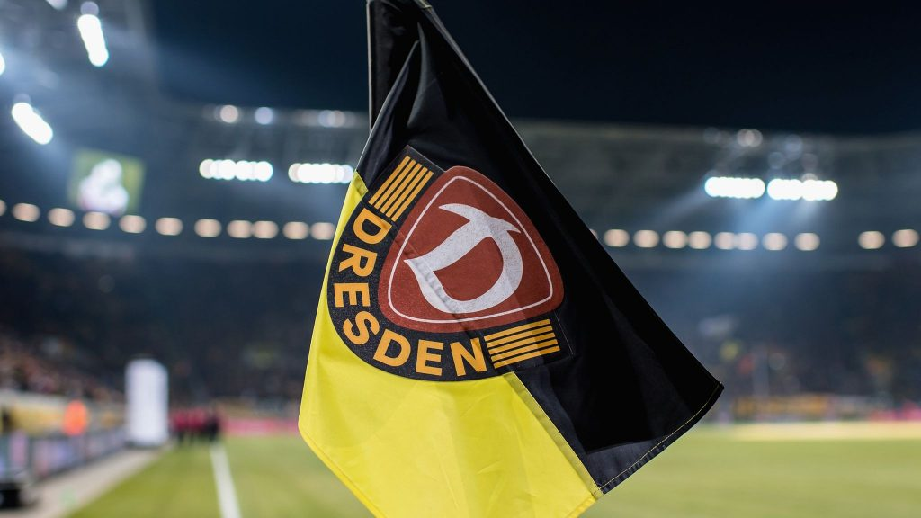 Dynamo Dresden quarantined for two weeks
