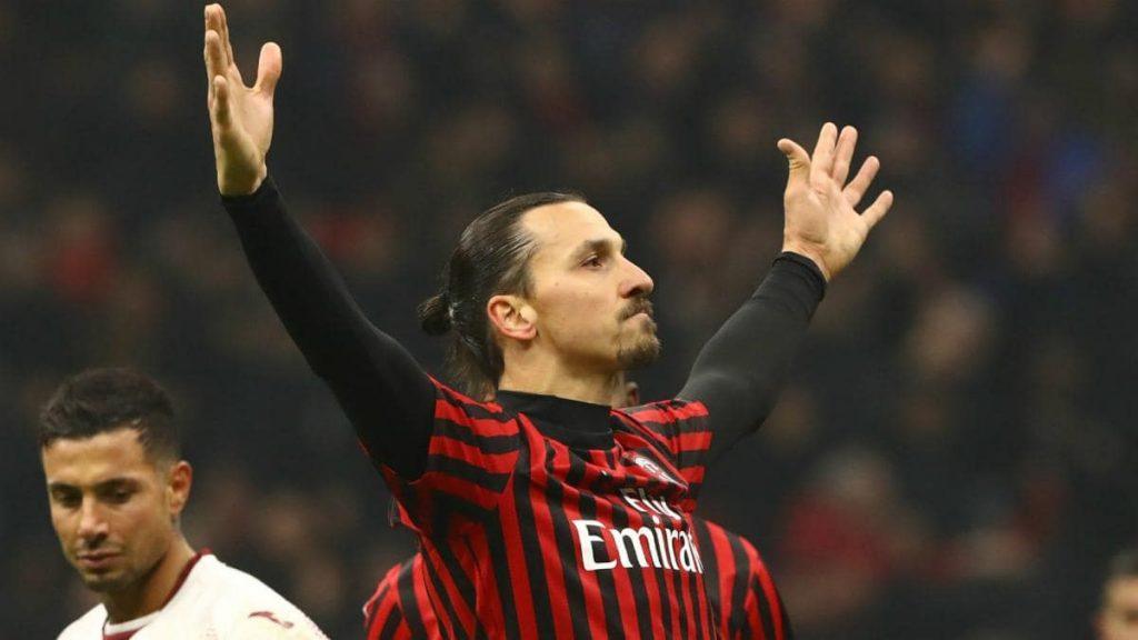 Ibrahimovic and Milan at the terminus, the hypotheses for 2020-21