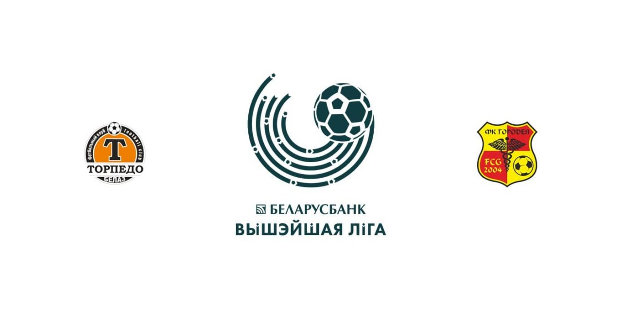 Torpedo Zhodino vs FK Gorodeya Free Betting Tips