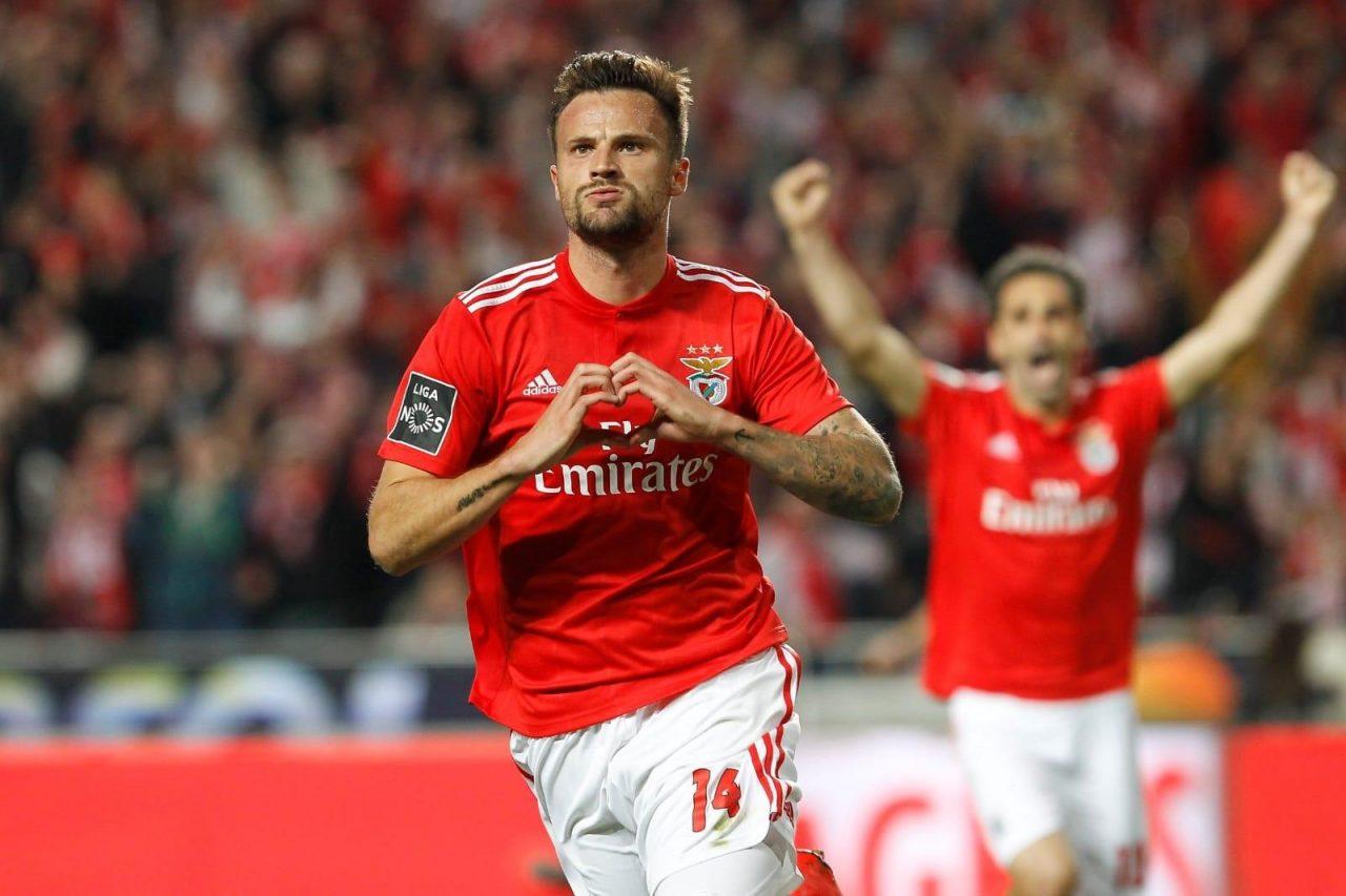 Benfica vs Tondela Free Betting Tips
