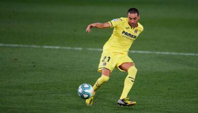 Betis Sevilla vs Villarreal Soccer Betting Tips