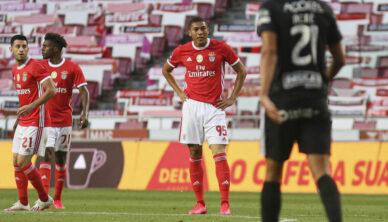 Maritimo vs Benfica Free Betting Tips