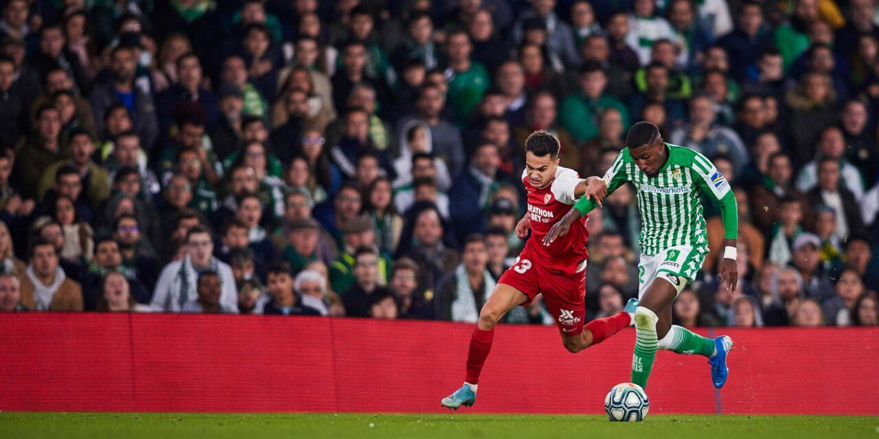 Sevilla vs Betis Free Betting Tips